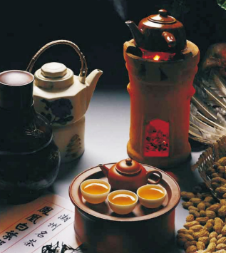 潮汕工夫茶艺