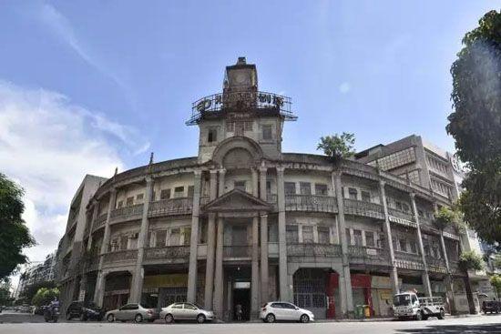 胡文豹大楼