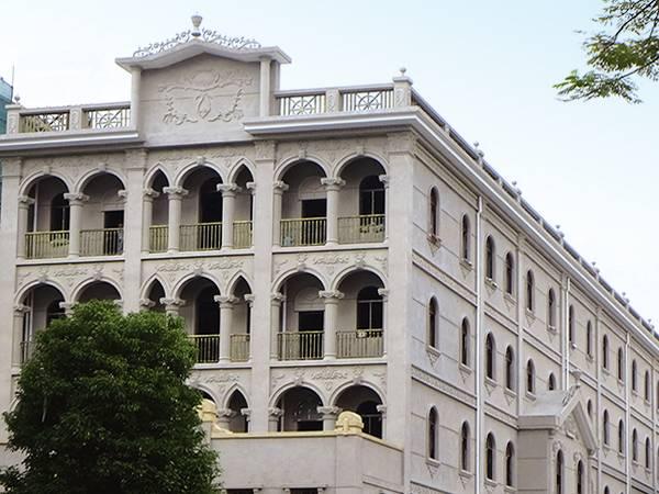 永平酒楼旧址