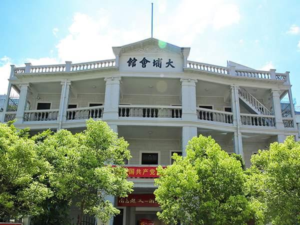 八一南昌起义纪念馆(大埔会馆)